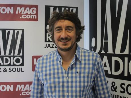 Nicolas Frolin - LyonMag