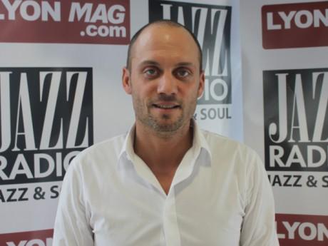 Nicolas Gagneux - LyonMag