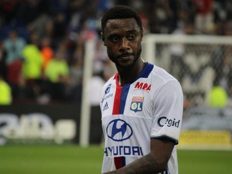 Nicolas Nkoulou est de retour - LyonMag.com