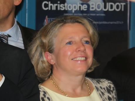 Nicole Hugon - LyonMag