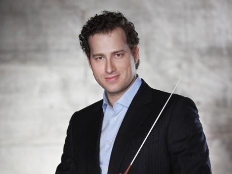 Nikolaj Szeps-Znaider - DR Uwe Arens