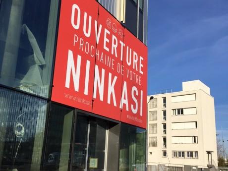 Le futur nouveau bar-restaurant Ninkasi - DR Ninkasi
