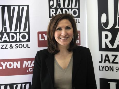 Nora Berra - LyonMag.com
