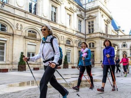 DR Nordic Walk Lyon