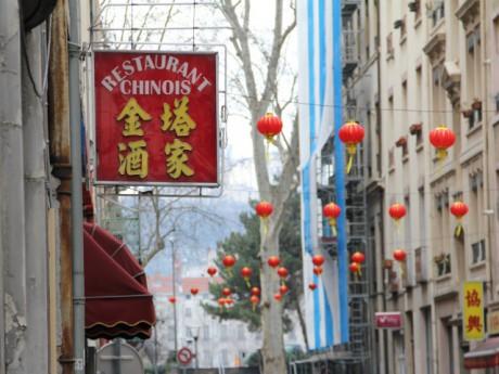 Le quartier chinois lyonnais - LyonMag