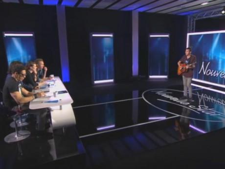 Le jury à Lyon - DR