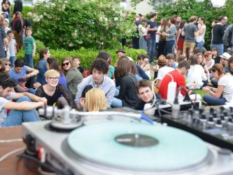 Les Nuits sonores vont rythmer votre week-end à Lyon - photo Nuits sonores