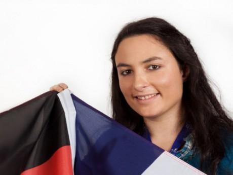 Florence Lacroix - OFAJ