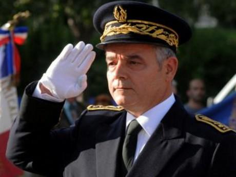 Pierre Castoldi - DR Arles-infos