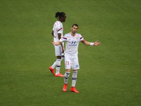 Les Lyonnais s'inclinent 3 à 0 à Caen - LyonMag