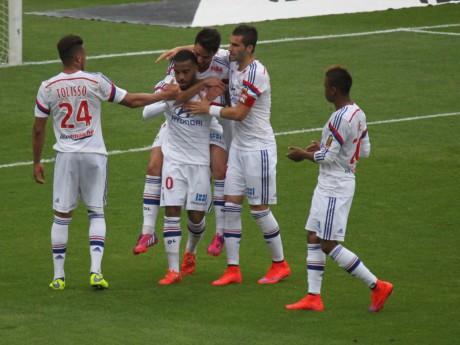 Coup d'envoi du match contre Arsenal à 17h20 - LyonMag