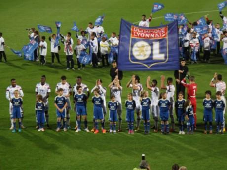 L'OL va affronter l'AC Milan en amical le 18 juillet à Gerland - LyonMag.com