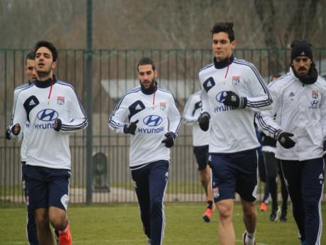 Le derby se joue dimanche à 14h - LyonMag.com