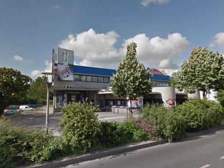 Gones Store prendra la place de l'OL Store à Gerland - DR