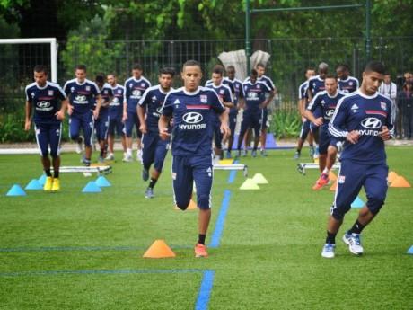 Coup d'envoi de la rencontre à 17h au stade de Gerland - LyonMag.com