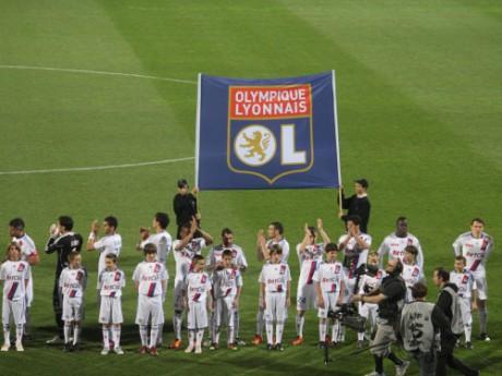 L'OL s'offre une nouvelle victoire face à Troyes - Photo DR