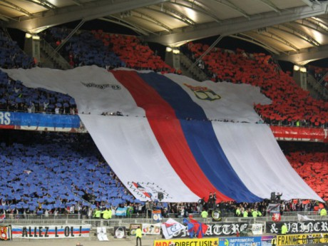 L'OL compte 70% de bonnes opinions, selon un sondage France Football - LyonMag.com