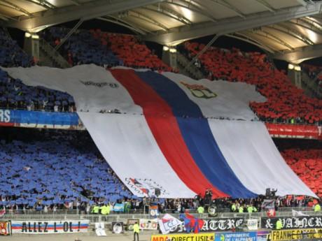 Le Virage Nord du Stade de Gerland sera fermé vendredi - LyonMag.com