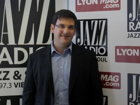 Olivier de la Clergerie - LyonMag.com