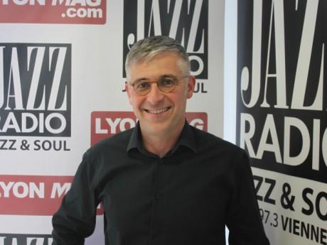 Olivier Faure - LyonMag
