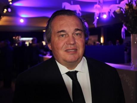Olivier Ginon - Lyonmag.com