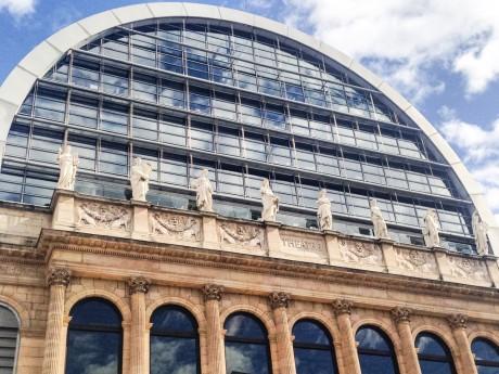 Tous à l'Opéra ce samedi 7 mai - LyonMag