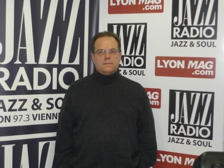 Jean-Pierre Teindas - LyonMag/JazzRadio