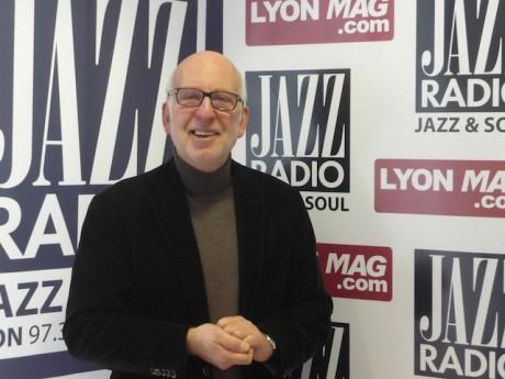 Georges Cellerier - LyonMag/JazzRadio