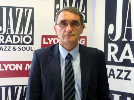 Jean-Paul Borrelly - Lyonmag.com