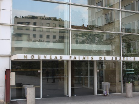 Le tribunal de Lyon - LyonMag
