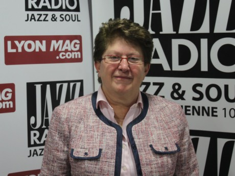 Jeanine Paloulian - LyonMag.com
