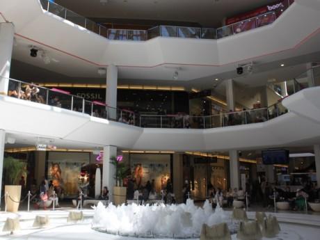 Le centre commercial de la Part-Dieu fermera plus tôt jeudi - Lyonmag.com