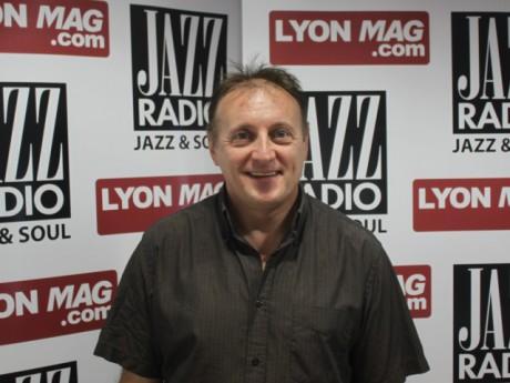 Pascal Bouchard - LyonMag