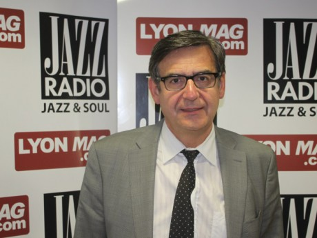 Pascal Charpentier - LyonMag