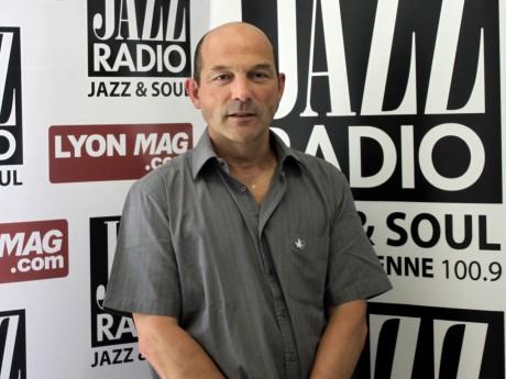Pascal Rossignol - LyonMag.com