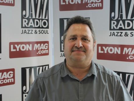 Pascal Wilder - LyonMag