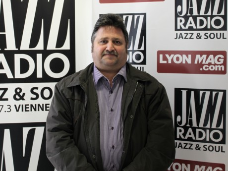 Pascal Wilder - LyonMag.com