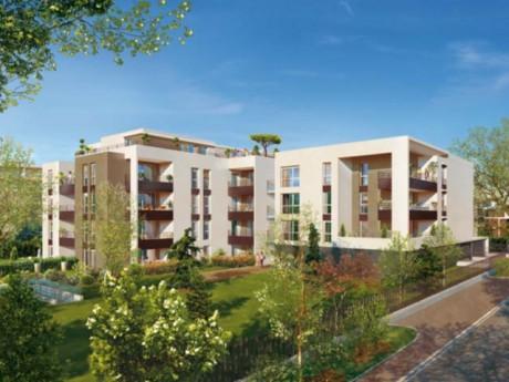 Le futur Patio Valdo, 5e arrondissement - DR
