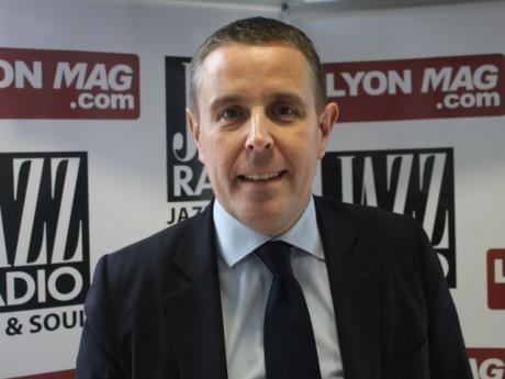 Patrice Verchère - LyonMag
