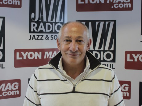 Patrick Boudarel - LyonMag