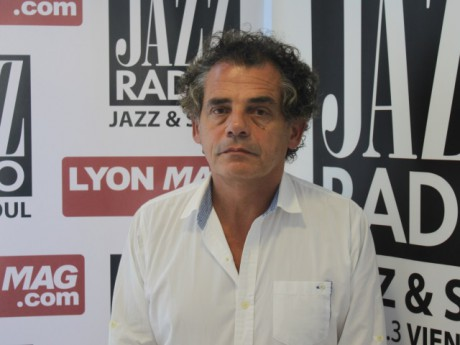 Patrick Kahn - LyonMag