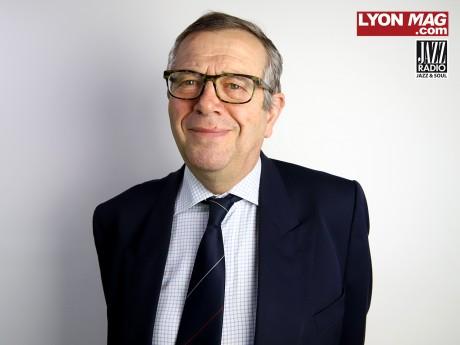 Patrick Louis - LyonMag