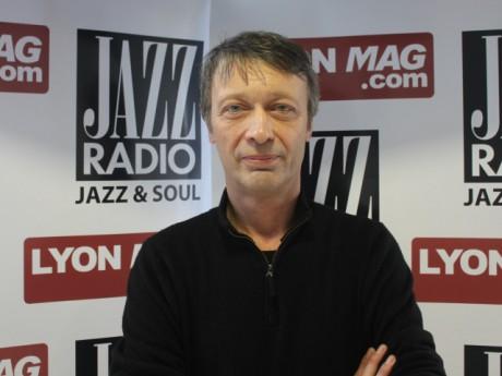 Patrick Verbruggen - LyonMag