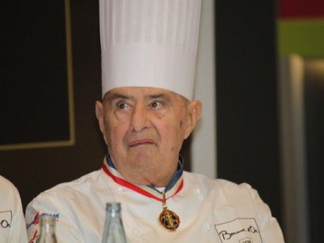 Paul Bocuse - Lyonmag.com