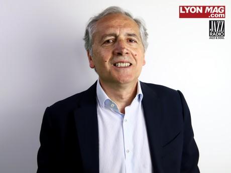Paul-Richard Zelmati - LyonMag