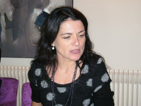 Nathalie Perrin-Gilbert - LyonMag.com