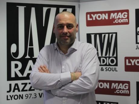 Philippe Bernachon - LyonMag.com