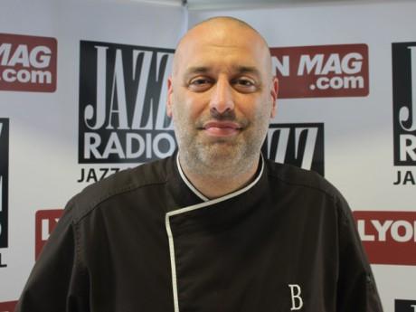 Philippe Bernachon - LyonMag