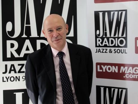 Philippe Bernand - LyonMag.com
