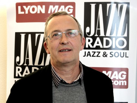 Philippe Marzolf - LyonMag